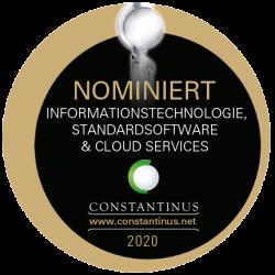 DEC112 ist für den Constantinus Award 2020, in der Kategorie