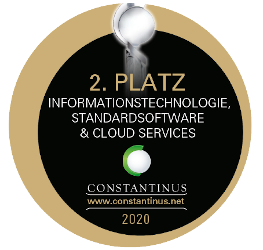 DEC112 wurde beim Constantinus Award 2020, in der Kategorie
